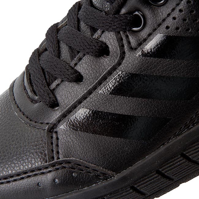b37e4d003a9d8 Topánky adidas - AltaSport K BA9541 Cblack/Cblack - Obuv na ...