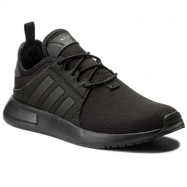 Topánky adidas - X_Plr BY9260 Cblack/Trgrme/Cblack