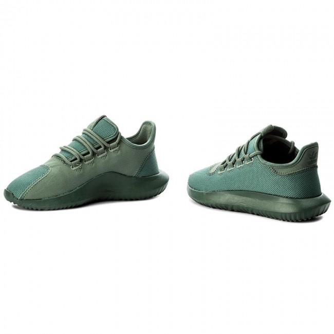 a48118587134a Topánky adidas - Tubular Shadow J BZ0336 Tragrn/Tragrn/Tacyel ...