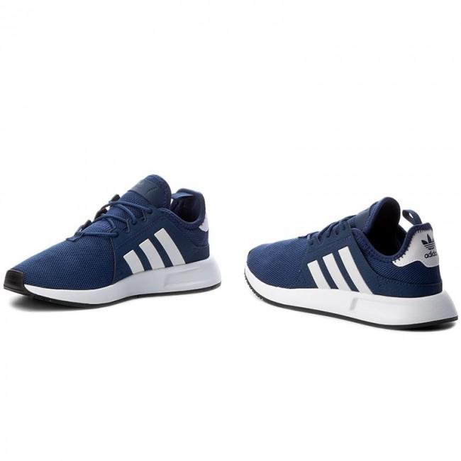 b6b139969 Topánky adidas - X_Plr BY8689 Mysblu/Ftwwht/Cblack - Sneakersy ...