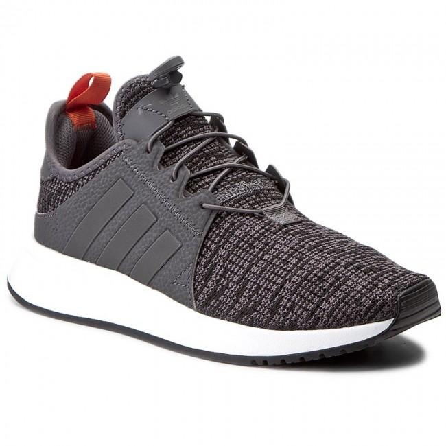 Topánky adidas - X_Plr BY9257 Grefiv/Grefiv/Ftwwht