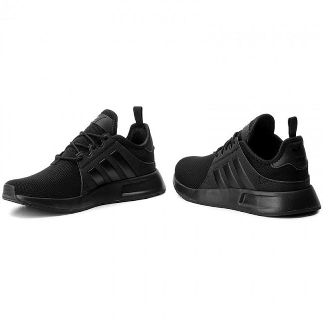 8e367efb0fac2 Topánky adidas - X_Plr J BY9879 Cblack/Cblack/Cblack - Sneakersy ...