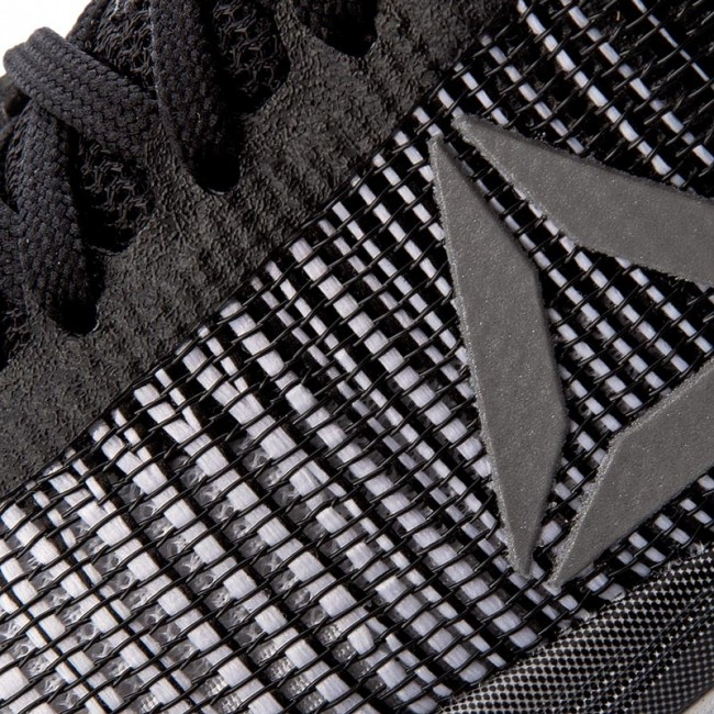 7188492d99254 Topánky Reebok - R Crossfit Nano 7 BS8352 White/Black/Silver Met ...