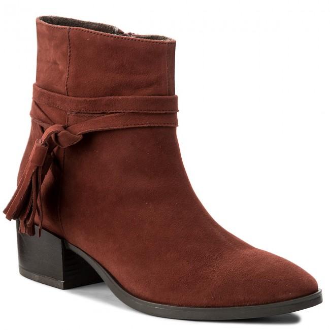 Členková obuv GINO ROSSI - Mito DBH571-Y52-4900-0100-F 18