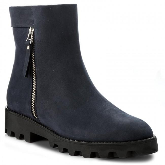 Členková obuv GINO ROSSI - Sumi DBH607-Y22-AG00-5700-F 59