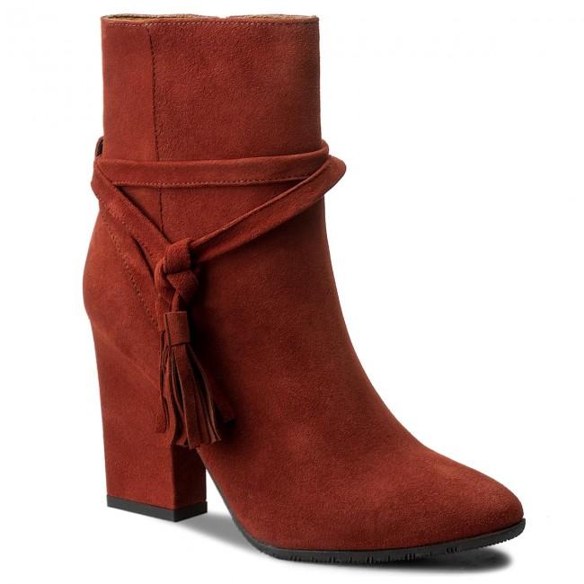 Členková obuv GINO ROSSI - Lilia DBH615-T01-4900-0100-F 18