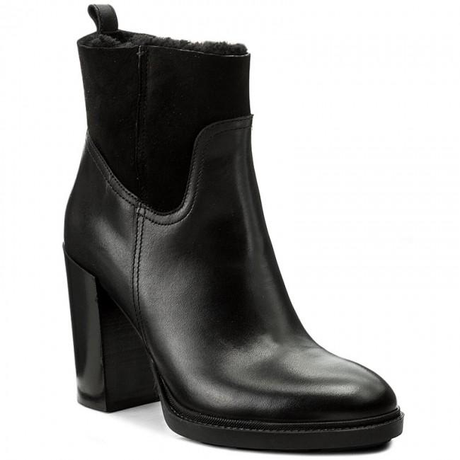 Členková obuv GINO ROSSI - Mizuki DBH616-Y84-0240-9999-F 99/99