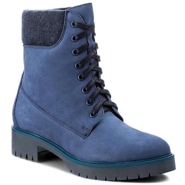 Členková obuv GINO ROSSI - Donata DTH599-Y99-0014-5300-F 55
