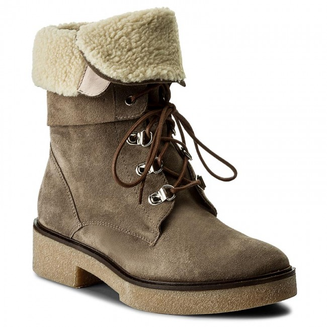 Členková obuv GINO ROSSI - Utako DTH625-Y38-R500-3200-F 19