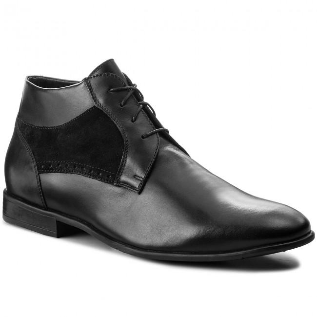 Outdoorová obuv GINO ROSSI - Chiasso MTV930-166-E1R5-9999-0 99/99