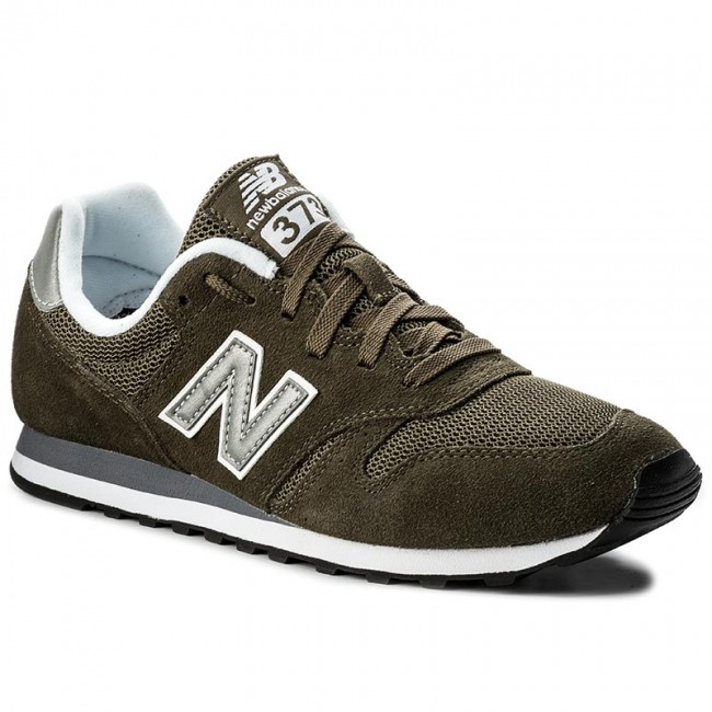 Sneakersy NEW BALANCE - ML373OLV Zelená