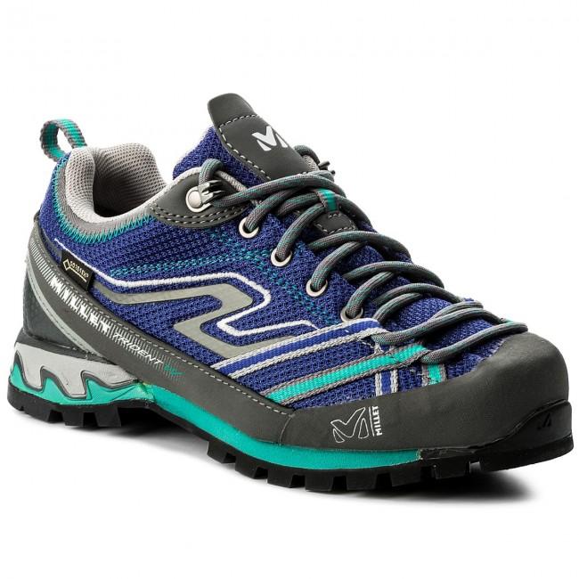 d84197d7e Trekingová obuv MILLET - Trident Gtx GORE-TEX MIG1336 Purple Blue 6931