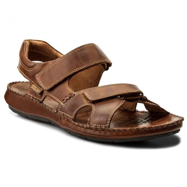 Sandále PIKOLINOS - 06J-5818 Cuero