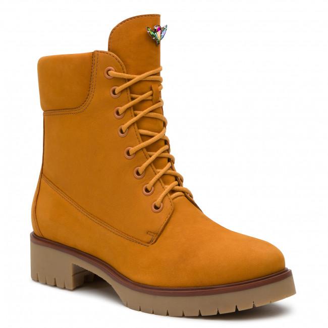 Členková obuv GINO ROSSI - Donata DTH593-Y98-0014-0267-F 20