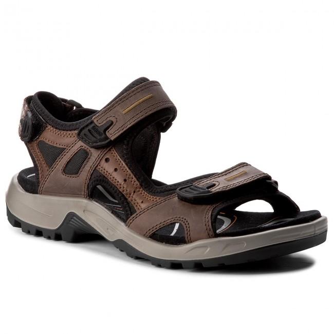 Sandále ECCO - Offroad 6956456401 Brown/Black