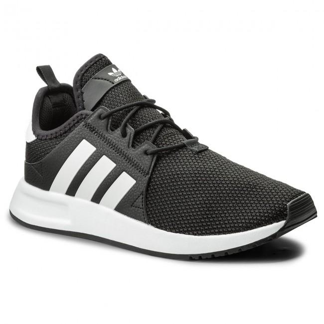 6c32e2212 Topánky adidas - X_Plr CQ2405 Cblack/Ftwwht/Cblack - Sneakersy - Poltopánky  - Pánske - eobuv.sk