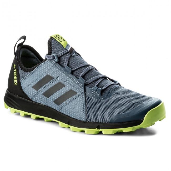 8019ba5382285 Topánky adidas - Terrex Agravic Speed CM7579 Rawste/Cblack/Sslime -  Trekingová obuv - Bežecká obuv - Športové - Pánske - eobuv.sk
