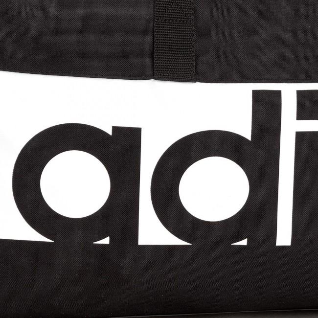 686b921d682ba Taška adidas - Lin Per Tb L S99964 Black/White/White - Cestovné ...