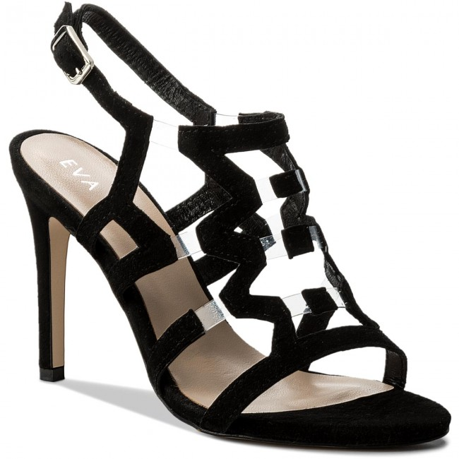 Sandále EVA MINGE - Murcia 3R 18SF1372318ES 801