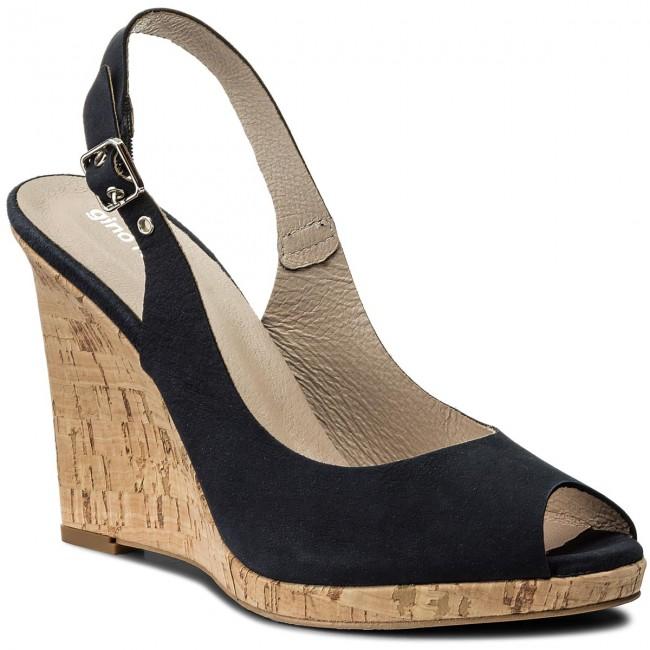 Sandále GINO ROSSI - Aurora DCH332-Q82-0014-5700-0 59
