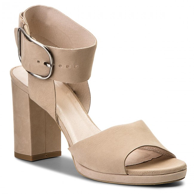 Sandále GINO ROSSI - Fumi DNH323-W30-0014-1400-0 12
