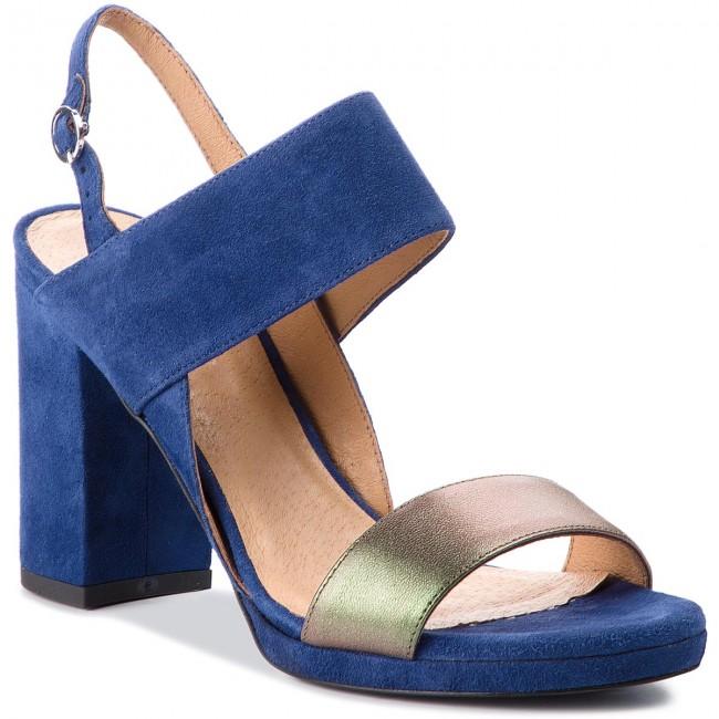 Sandále GINO ROSSI - Fumi DNH874-AV9-0361-0534-0 59/91