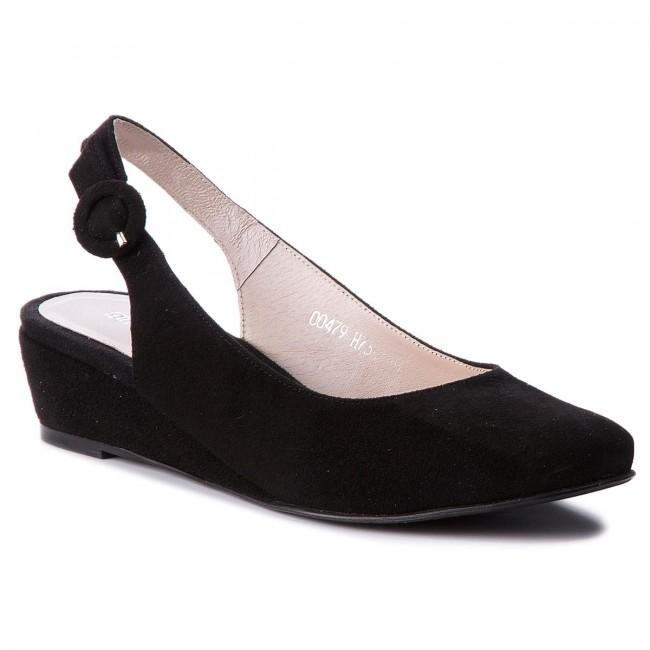 Sandále GINO ROSSI - Jena DCH738-W12-4900-9900-0 99