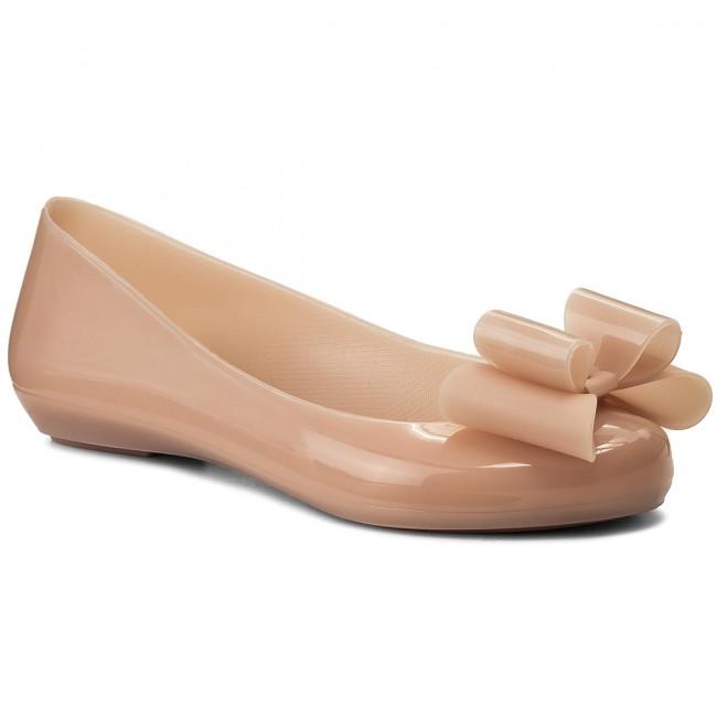 Baleríny ZAXY - Pop Bow II Fem 82302 Light Pink 01822 AA285060 02064