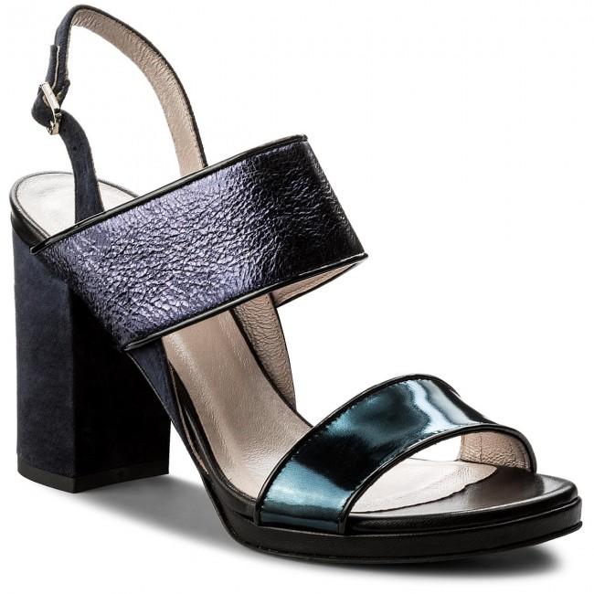 Sandále GINO ROSSI - Fumi DNH324-W29-0034-5757-0 59/59