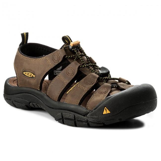 Sandále KEEN - Newport 1001870  Bison