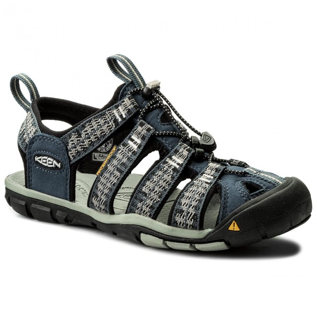 Sandále KEEN - Clearwater Cnx 1016295 Midnight Navy/Vapor