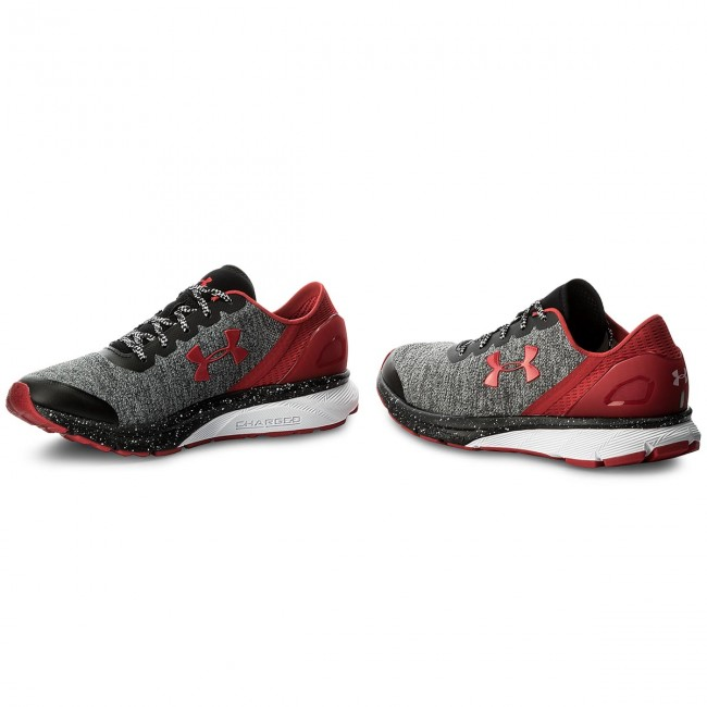 4dd5216c05400 Topánky UNDER ARMOUR - Ua Charged Escape 3020004-002 Blk ...