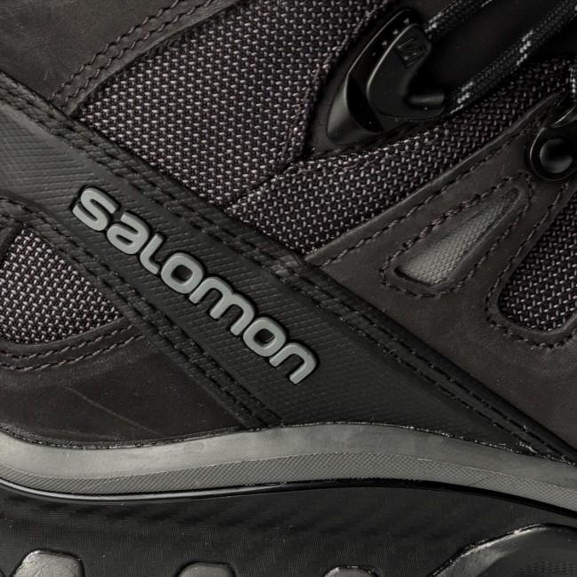 201f1ce37c0ff Trekingová obuv SALOMON - Quest 4D 3 Gtx GORE-TEX 402455 27 G0 Phantom/