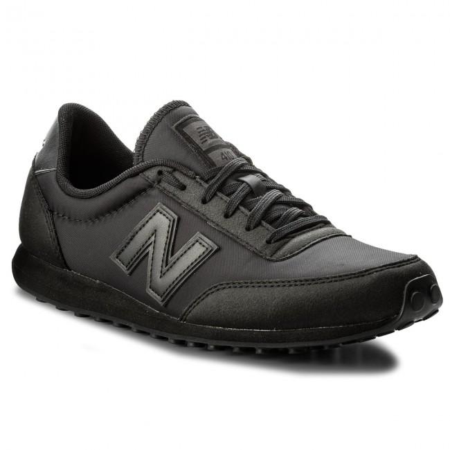 Sneakersy NEW BALANCE - U410BBK Čierna
