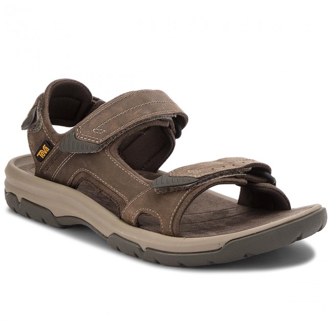 Sandále TEVA - Langdon Sandal 1015149 Walnut