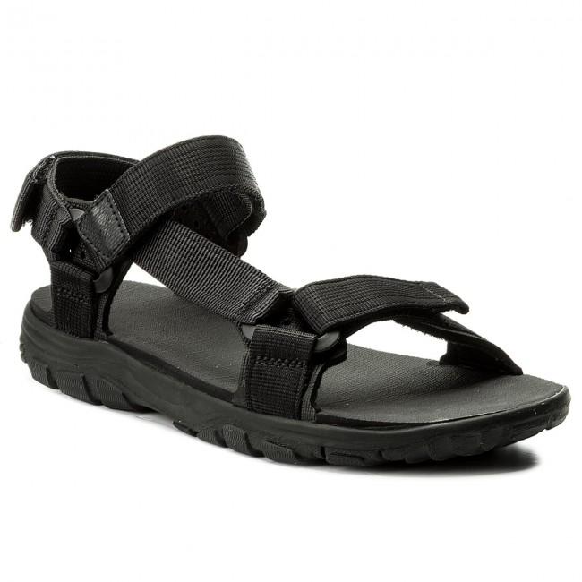 Sandále JACK WOLFSKIN - Seven Seas 2 Sandal M 4026651 Phantom