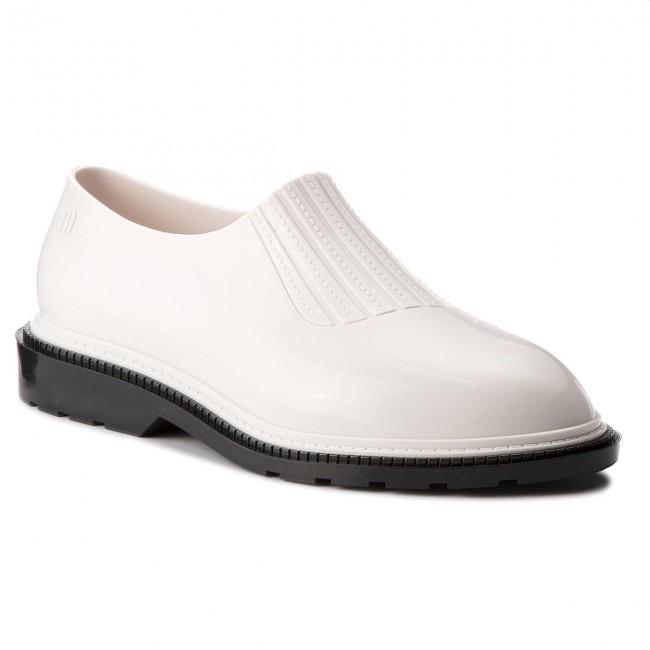 Poltopánky MELISSA - Preppy Ad 32346 White/Black 50944