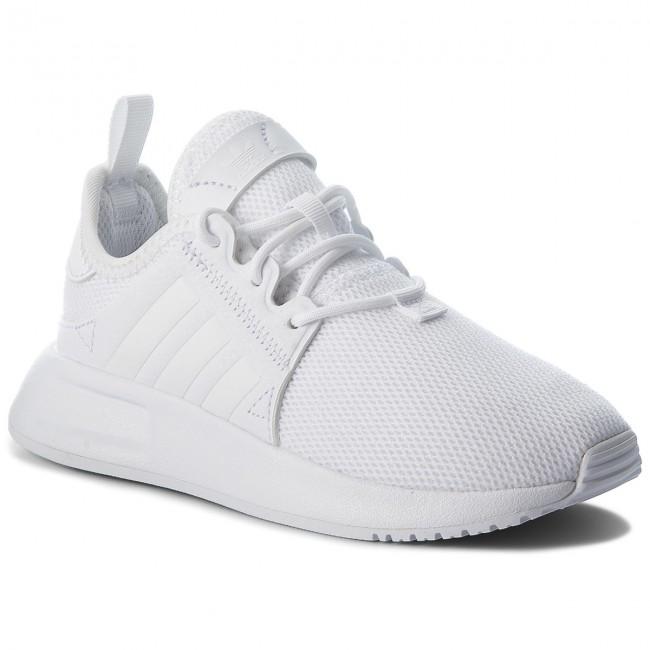 Topánky adidas - X_Plr C CQ2972 Ftwwht/Ftwwht/Ftwwht