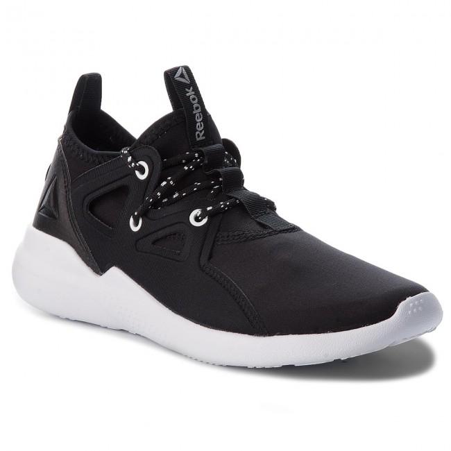 9c75a5fb4 Topánky Reebok - Cardio Motion CN4866 Black/White/Silver Met - Fitness -  Športové - Dámske - eobuv.sk