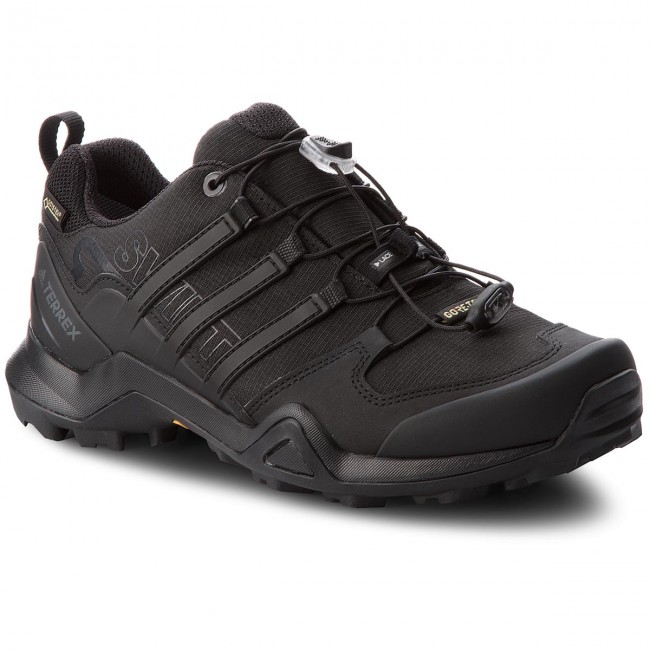 Topánky adidas - Terrex Swift R2 Gtx GORE-TEX CM7492 Cblack/Cblack/Cblack