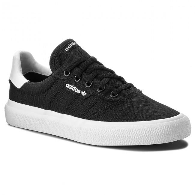 Topánky adidas - 3Mc B22706  Cblack/Cblack/Ftwwht