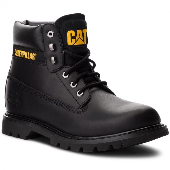 1b5b35d64 Outdoorová obuv CATERPILLAR - Colorado PWC44100-709 Black ...