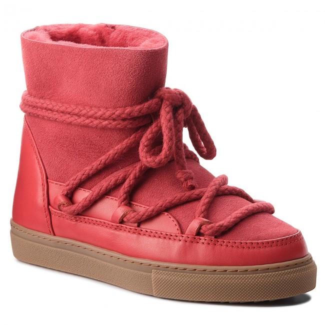 Topánky INUIKII - Sneaker Classic 60202-1 Red