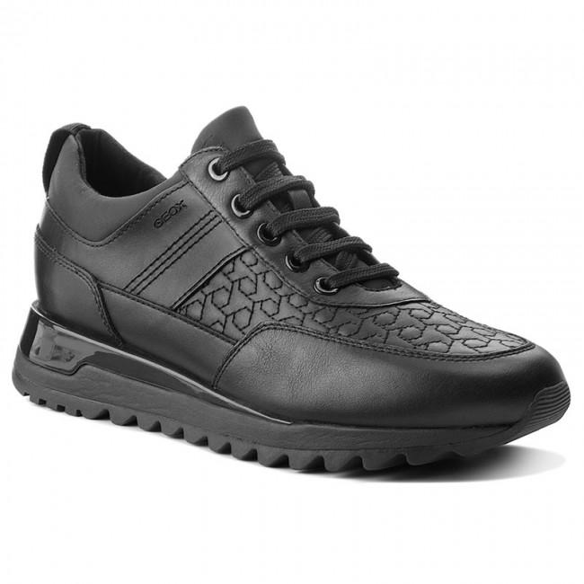 0edf00b330548 Sneakersy GEOX - D Tabelya B D84AQB 08554 C9999 Navy - Sneakersy -  Poltopánky - Dámske - eobuv.sk