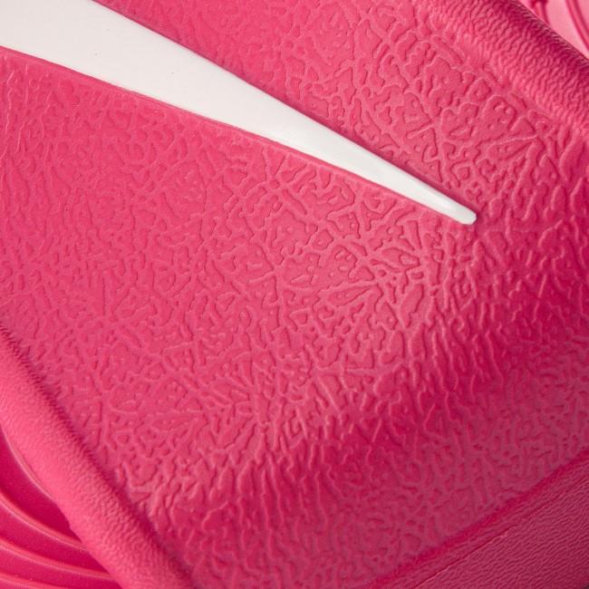 5eb7c6b5a Šľapky NIKE - Kawa Shower (GS) AQ0899 601 Rush Pink/White - Šľapky ...