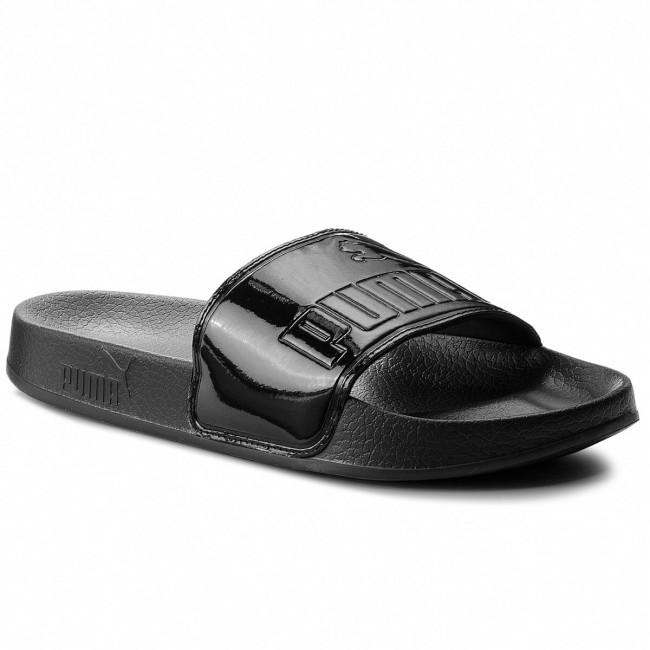 b7d481e9477f6 Šľapky PUMA - Leadcat Patent Wns 367282 01 Puma Black/Puma Black - Šľapky  každodenné - Šľapky - Šľapky a sandále - Dámske - eobuv.sk