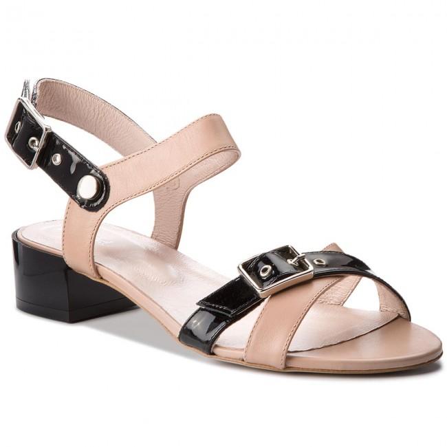 Sandále GINO ROSSI - Uva DNG902-Q30-4206-3199-0 80/99