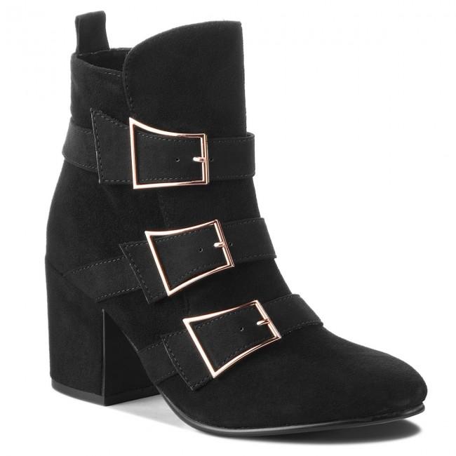 Členková obuv TAMARIS - 1-25302-21 Black 001