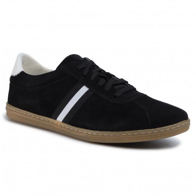 Sneakersy GINO ROSSI - Iten MPU112-AN9-0053-9911-T 99/00