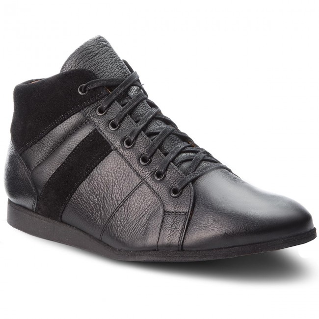 Outdoorová obuv GINO ROSSI - Alan MTV992-Z91-17R5-9999-0 99/99